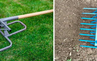 Чудо-лопата для копки земли на огороде