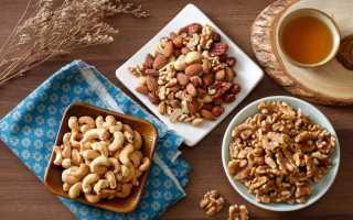 Популярные виды орехов: сорта и разновидности